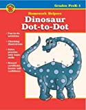 School Specialty Publishing: Dinosaur Dot-to-Dot