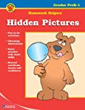School Specialty Publishing: Hidden Pictures