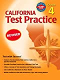 Vincent Douglas: California Test Practice, Grade 4