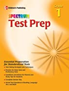 Spectrum Test Prep, Grade 1 by Dale Foreman