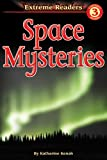 Kenah, Katharine: Space Mysteries