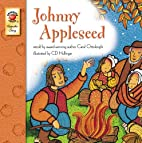 Johnny Appleseed by Carol Ottolenghi