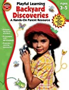 Backyard Discoveries by School Specialty…