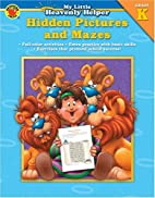 Hidden Pictures and Mazes (My Little…