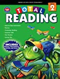 Douglas, Vincent: Total Reading: Grade 3