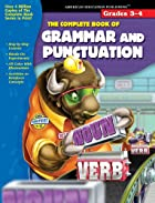 The Complete Book of Grammar and Punctuation…