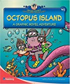 Octopus Island: A Graphic Novel Adventure…