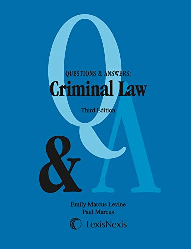 questions-and-answers-criminal-law-questions-answers