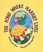 The pond where Harriet lives (Storyteller)…
