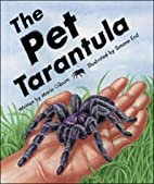 Pet Tarantula (Kingscourt Reading) by Marie…