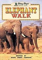 ELEPHANT WALK by Yurkovic Short