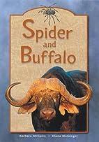Spider and Buffalo (Storyteller) by Barbara…