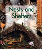 Coupe, Sheena: Nests and Shelters