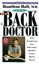 The New Back Doctor: The Program for…