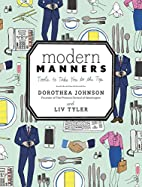 Modern Manners: Tools to Take You to the Top…