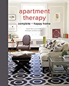 Apartment Therapy Complete and Happy Home by…