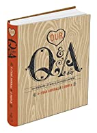 Our Q&A a Day: 3-Year Journal for 2 People…