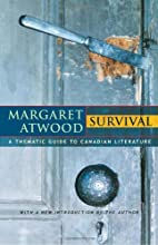 Survival: A Thematic Guide to Canadian…