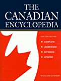 Marsh, James H.: The Canadian Encyclopedia: Year 2000 Edition