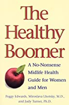 The healthy boomer : a no-nonsense midlife…