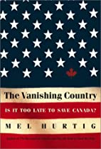 The Vanishing Country: Is It Too Late to…