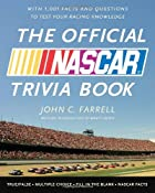 The Official NASCAR Trivia Book: With 1001…