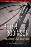 Robinson, Peter: The Summer That Never Was