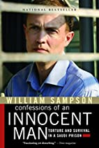 Confessions of an Innocent Man: Torture and…