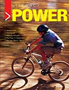 Literacy Power - Book B