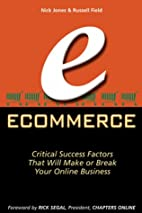 ecommerce: Critical Success Factors That…