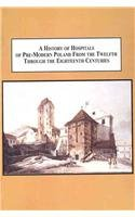A History of Hospitals of Pre-Modern Poland…