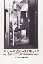 Gio Ponti and Carlo Mollino: Post-war…