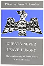 Guests Never Leave Hungry: The Autobiography…