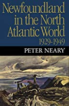 Newfoundland in the North Atlantic World,…
