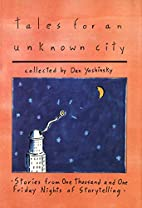 Tales for an Unknown City: Stories from 1001…