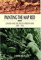 Painting the Map Red: Canada and the South…