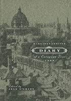 Diary of a European Tour, 1900 by Margaret…