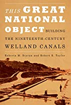 This Great National Object: Building the…