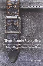 Transatlantic Methodists: British…