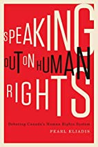 Speaking Out on Human Rights: Debating…