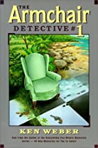 The Armchair Detective #1 by Ken Weber
