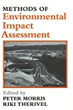Morris, Peter: Methods Of Environmental Impact Assessment
