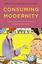 Consuming Modernity: Gendered Behaviour and…