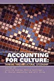 Caroline Andrew: Accounting for Culture: Thinking Through Cultural Citizenship (Governance Series)