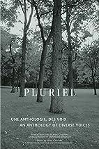 Pluriel: An anthology of diverse voices -…