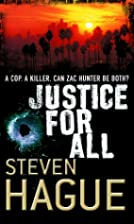 Justice for All (MIRA) by Steven Hague