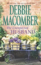 The Unexpected Husband (Jury of His Peers /…