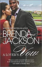 A Lover's Vow (The Grangers) by Brenda…