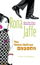 The Room-Mating Season by Rona Jaffe