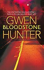 Bloodstone by Faith Hunter
